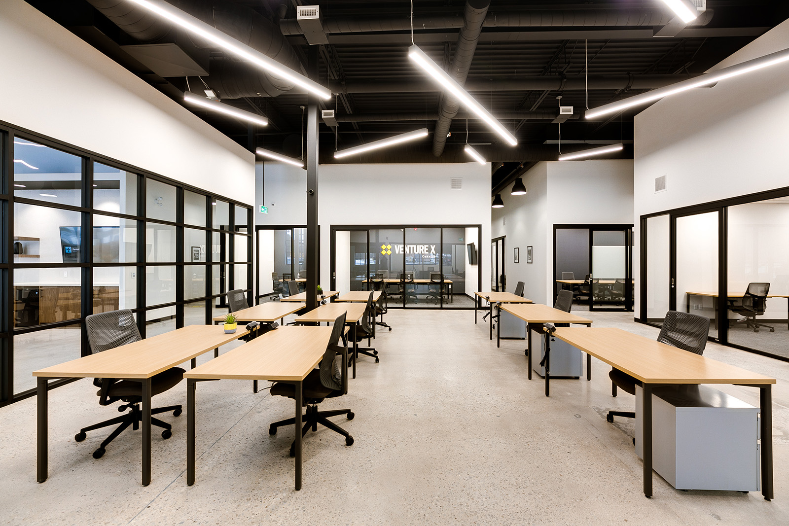 Coworking and Private Office Space in Oakville, Ontario