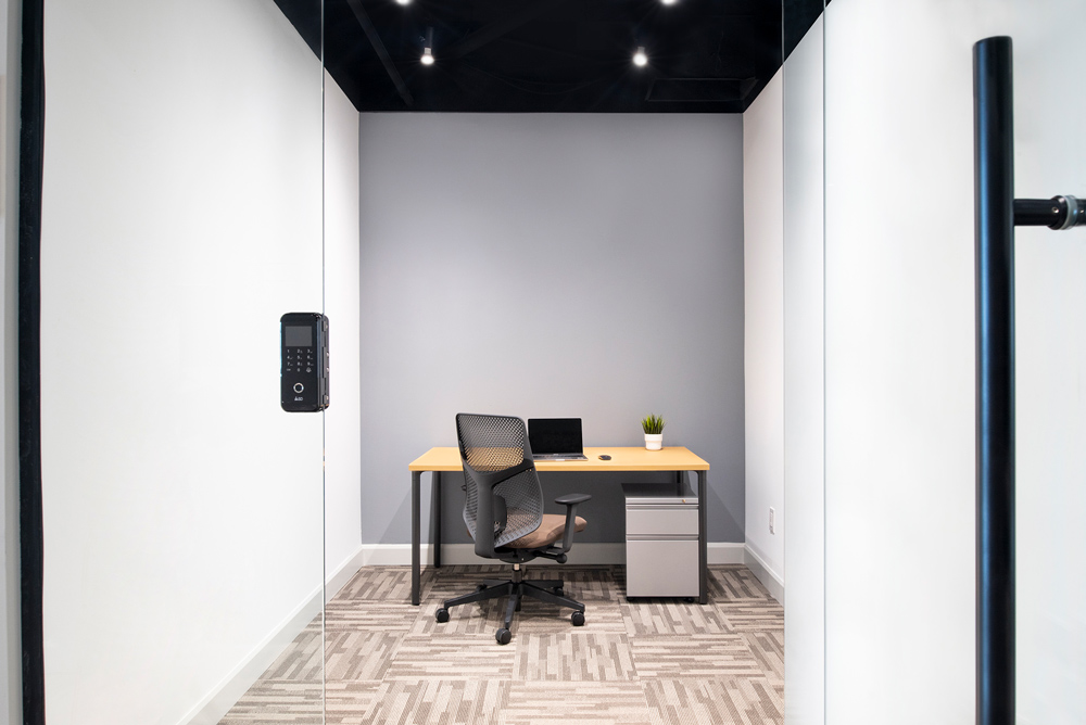 Coworking and Private Office Space in Richmond Hill, Ontario