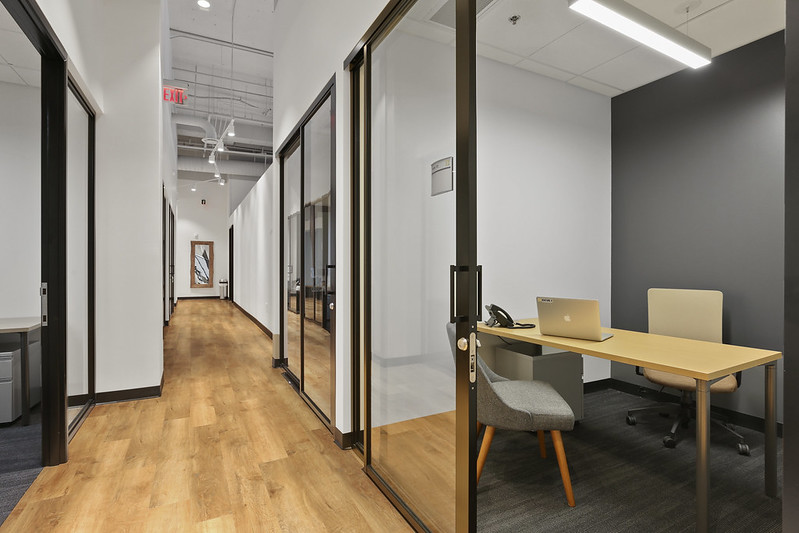 Picking the Right Coworking Private Office