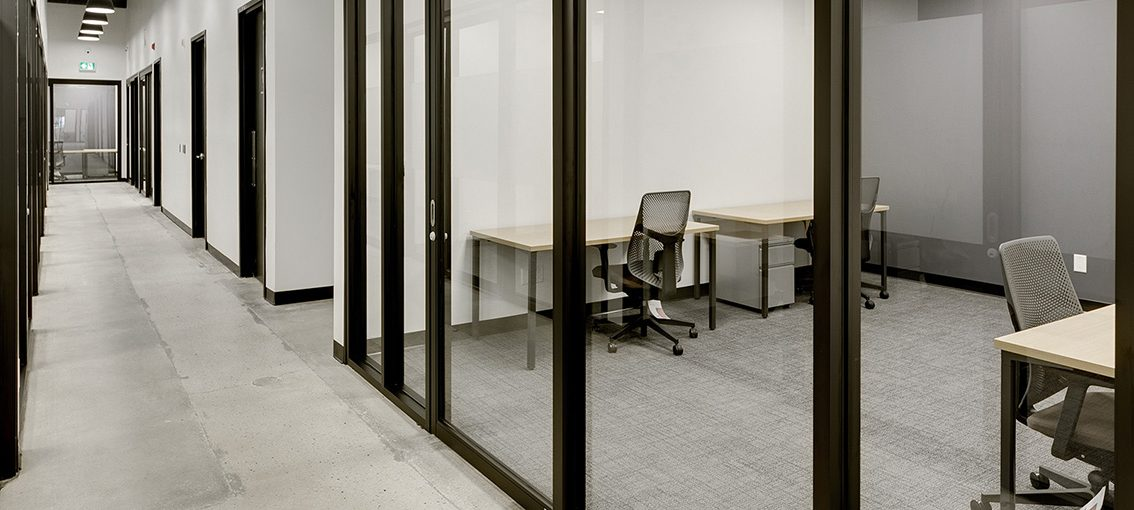 Private Office - Coworking Mississauga, Richmond Hill, Oakville