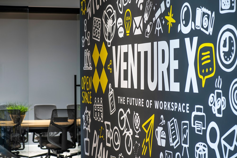 Location Spotlight: Venture X Richmond Hill Offers More Than Just Shared Office Space