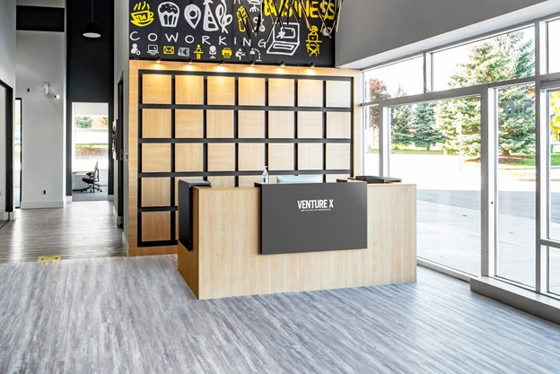 Location Spotlight: Venture X Mississauga Provides Space for Collaboration